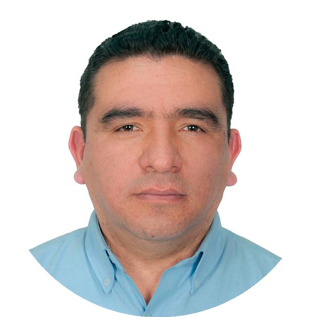 John Alexander Sanchez