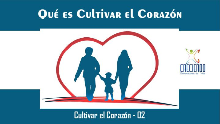 Protegido: Cc02 Qué es Cultivar el Corazón