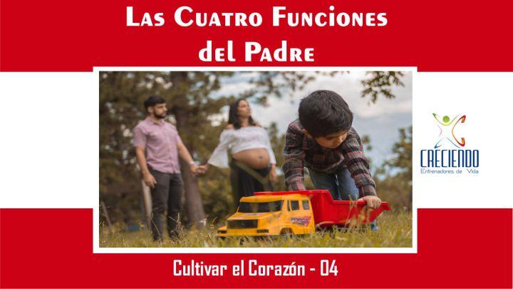 Protegido: Cc04 Las Cuatro Funciones de los Padres
