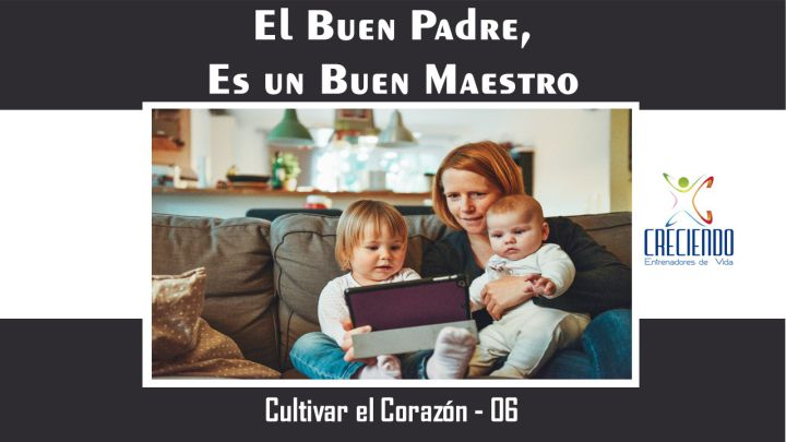 Protegido: Cc06 El buen Padre es un Buen Maestro