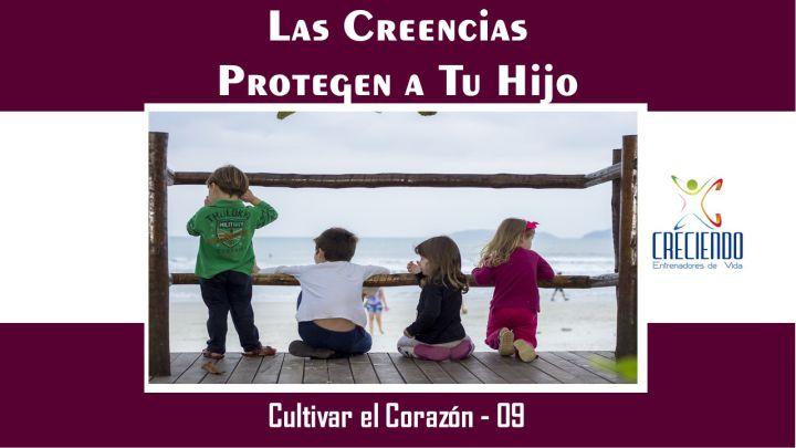 Protegido: Cc09 Las Creencias Protegen a tu Hijo