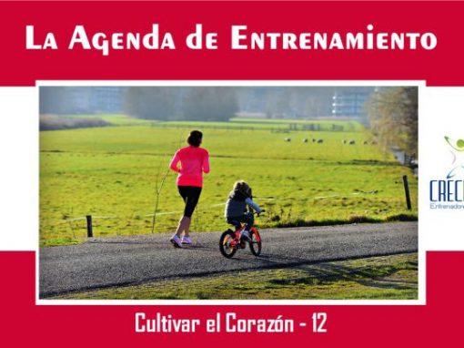 Protegido: Cc12 La Agenda de Entrenamiento