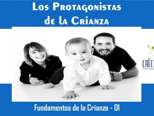 Protegido: Fc01-Los Protagonistas de la Crianza