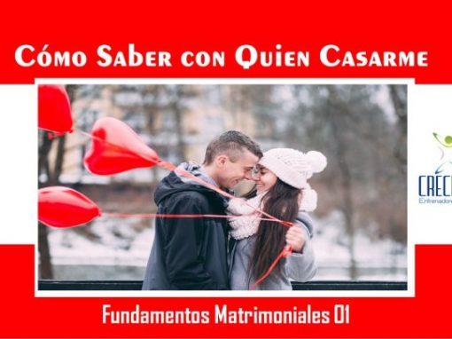 Protegido: Fm01 Como Saber con Quien Casarme