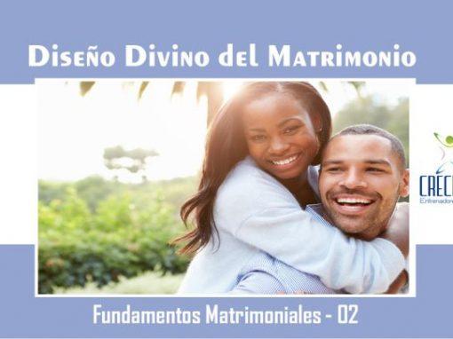 Protegido: Fm02 Diseño Divino del Matrimonio