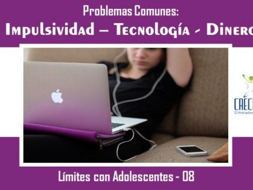 Protegido: Lmt08 Impulsividad Tecnología Dinero