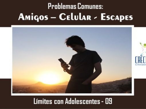 Protegido: Lmt09 Amigos Celular Escapes