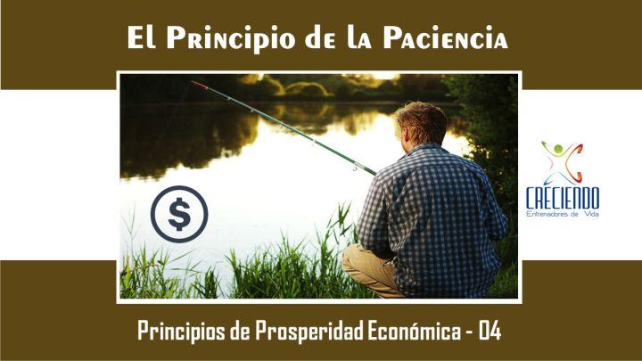 Protegido: Pf04 El Principio de la Paciencia