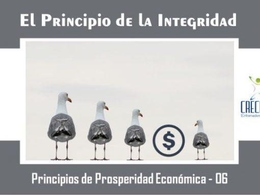 Protegido: Pf06 El Principio de la Integridad