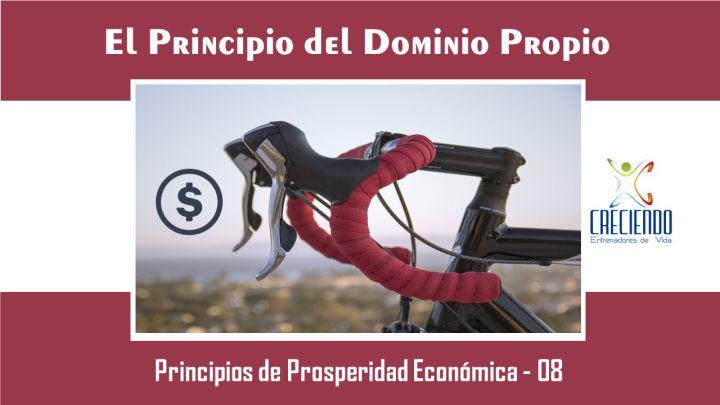Protegido: Pf08 El Principio del Dominio Propio