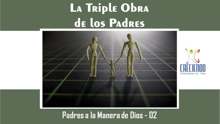 Protegido: Psd02 La Triple Obra de ser Padre
