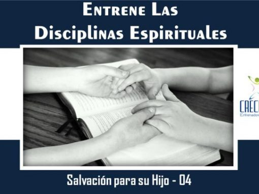Protegido: Sh04 Entrene las Disciplinas Espirituales