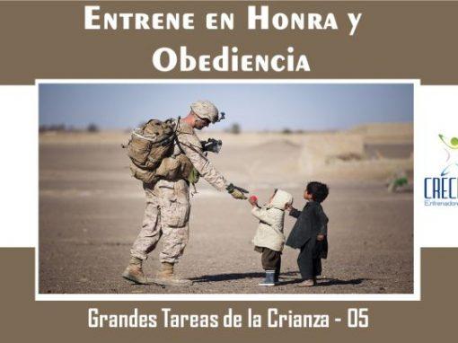 Protegido: Tc05 Entrene en Honra y Obediencia