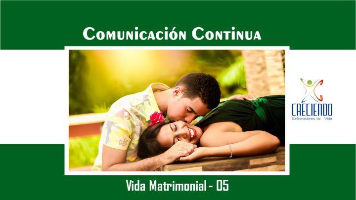 Protegido: Vm05 Comunicación Continua
