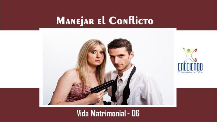 Protegido: Vm06 Manejar el Conflicto